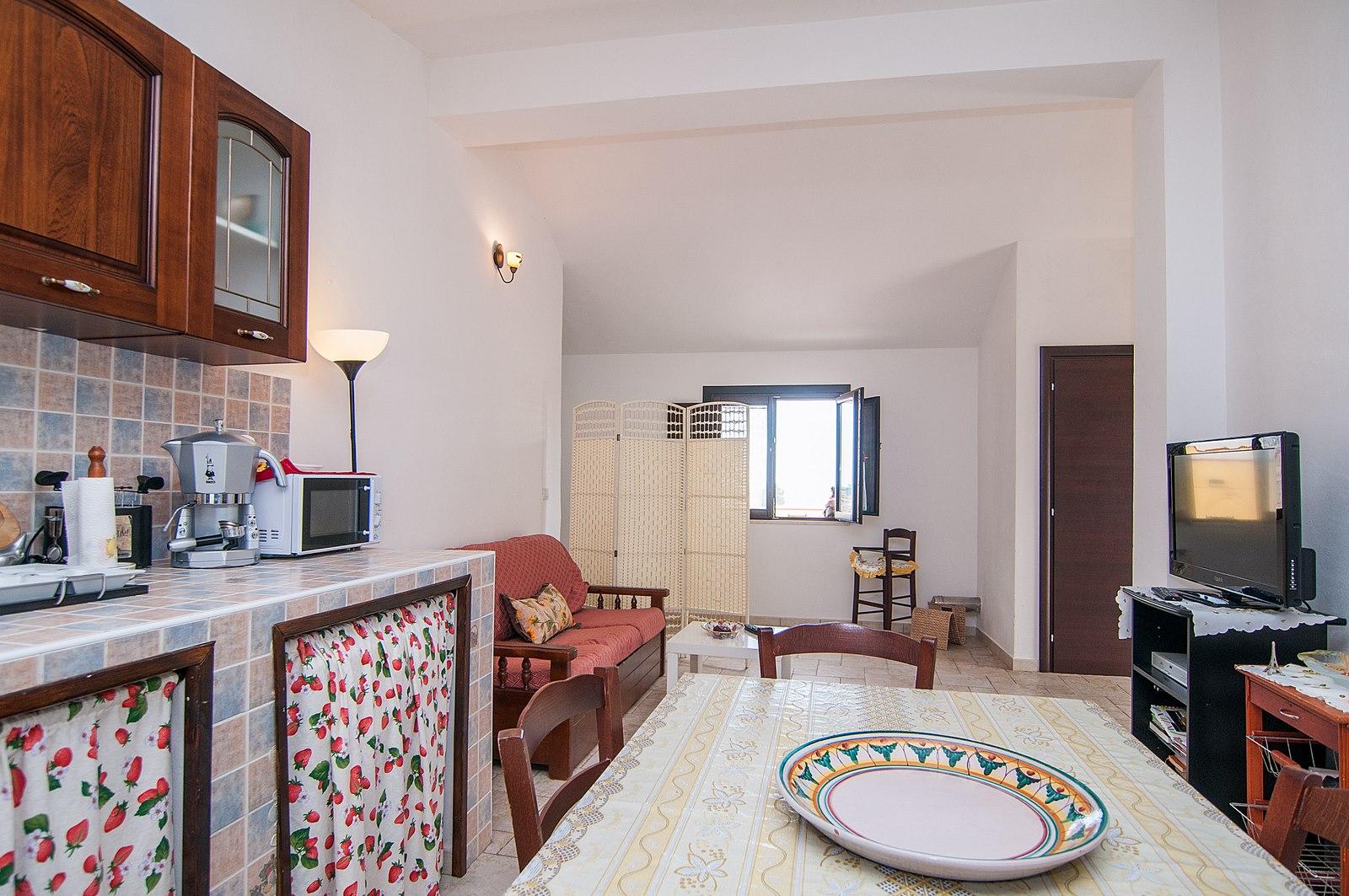 Appartement de vacances Casa Corrado (1540085), Avola, Siracusa, Sicile, Italie, image 9
