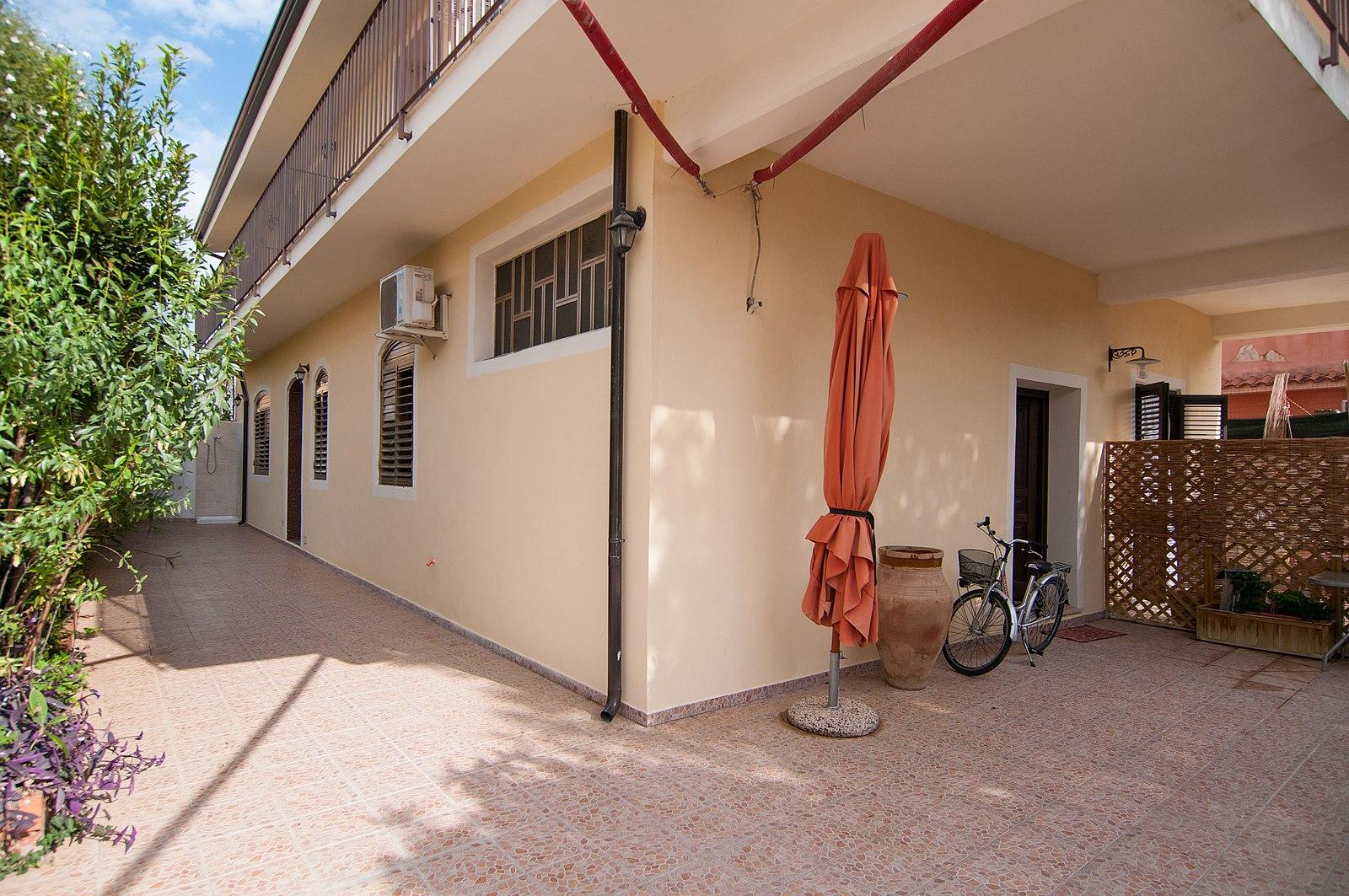 Appartement de vacances Casa Corrado (1540085), Avola, Siracusa, Sicile, Italie, image 15