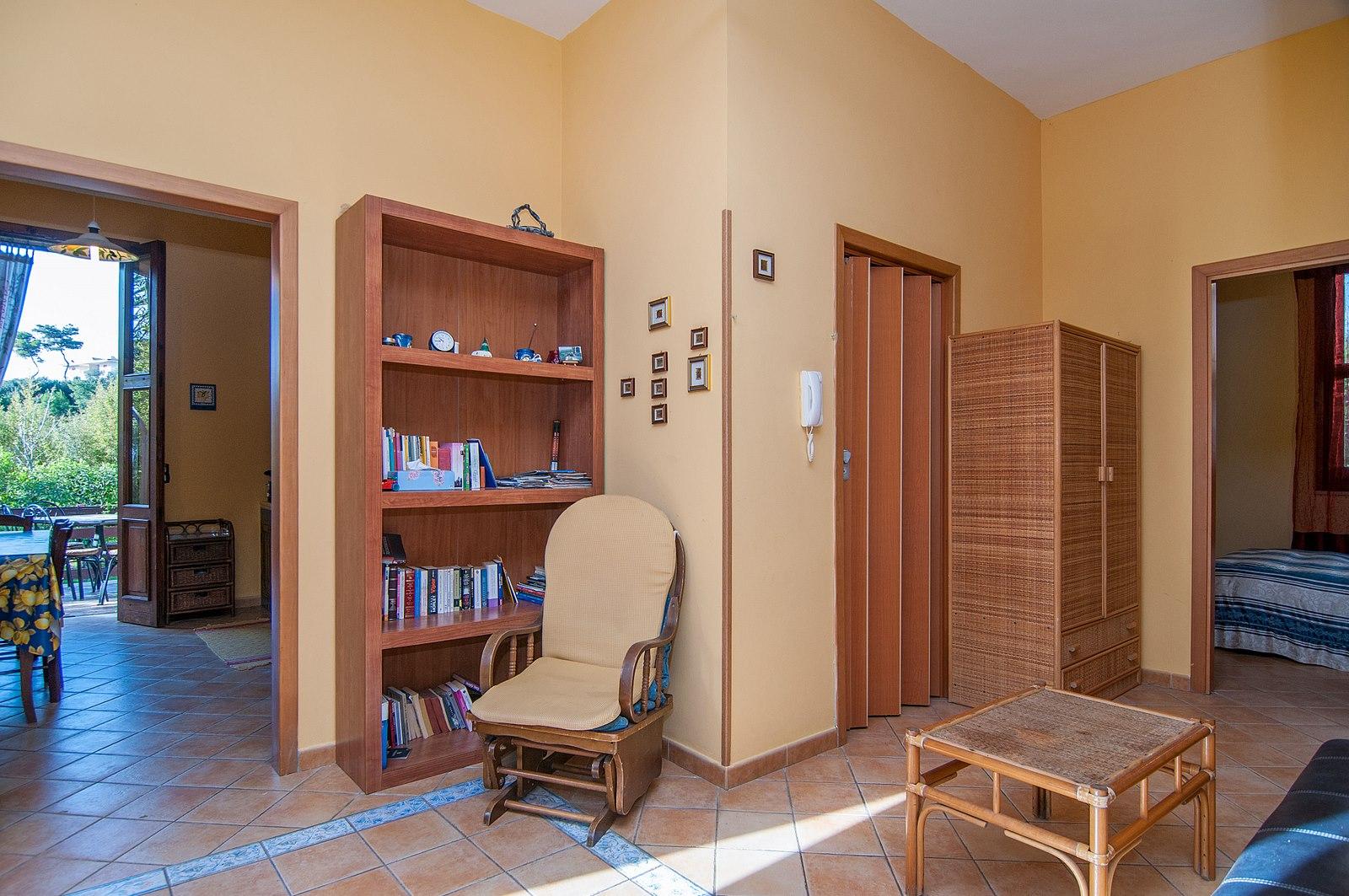 Maison de vacances Villetta a Lido (1540086), Lido di Noto, Siracusa, Sicile, Italie, image 16
