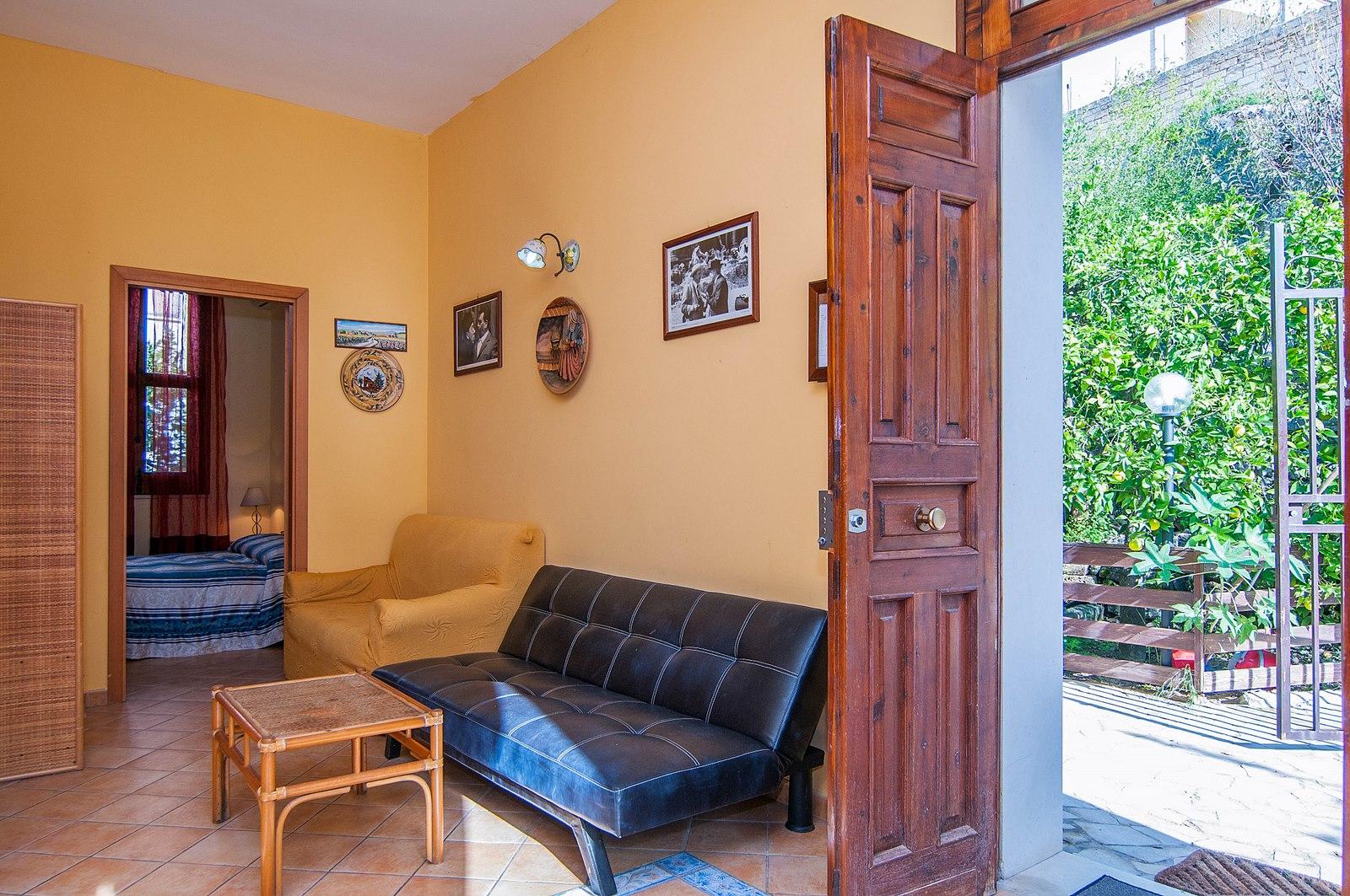 Maison de vacances Villetta a Lido (1540086), Lido di Noto, Siracusa, Sicile, Italie, image 17