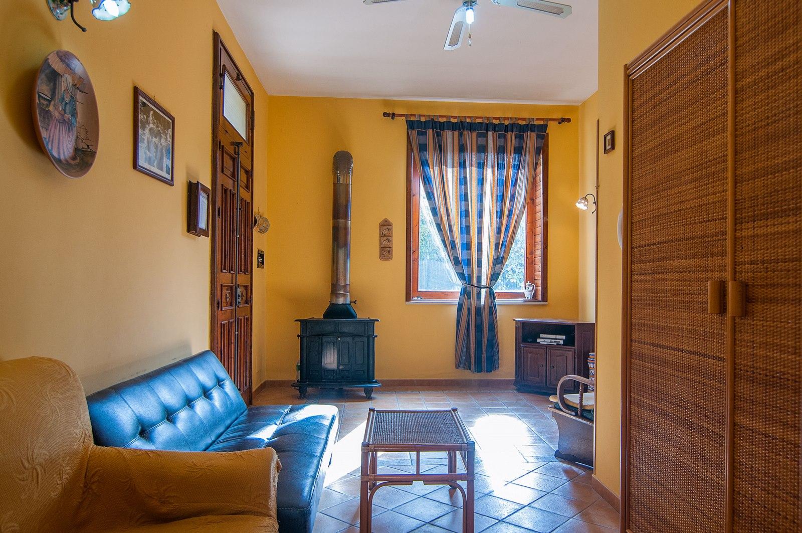 Maison de vacances Villetta a Lido (1540086), Lido di Noto, Siracusa, Sicile, Italie, image 19