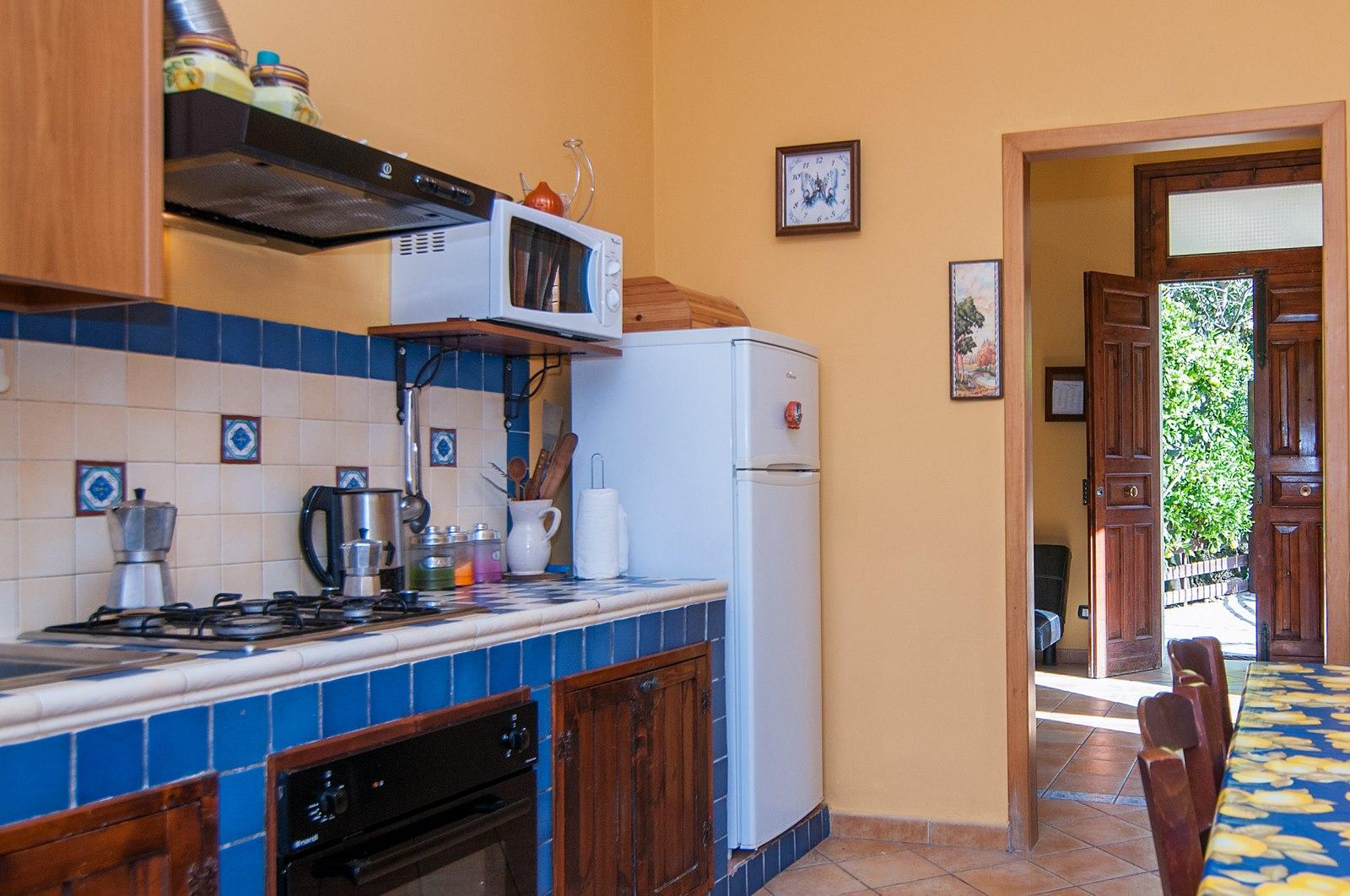Maison de vacances Villetta a Lido (1540086), Lido di Noto, Siracusa, Sicile, Italie, image 24