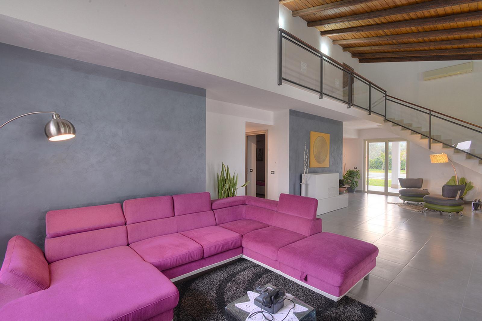Maison de vacances Villa Monasteri (1606039), Floridia, Siracusa, Sicile, Italie, image 8