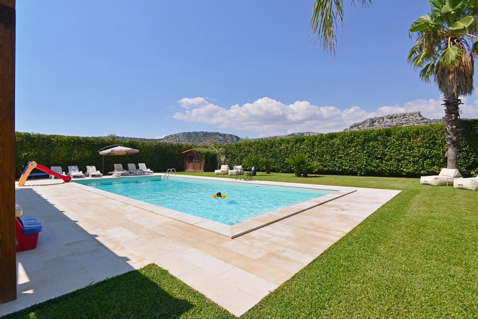 Maison de vacances Villa Monasteri (1606039), Floridia, Siracusa, Sicile, Italie, image 37