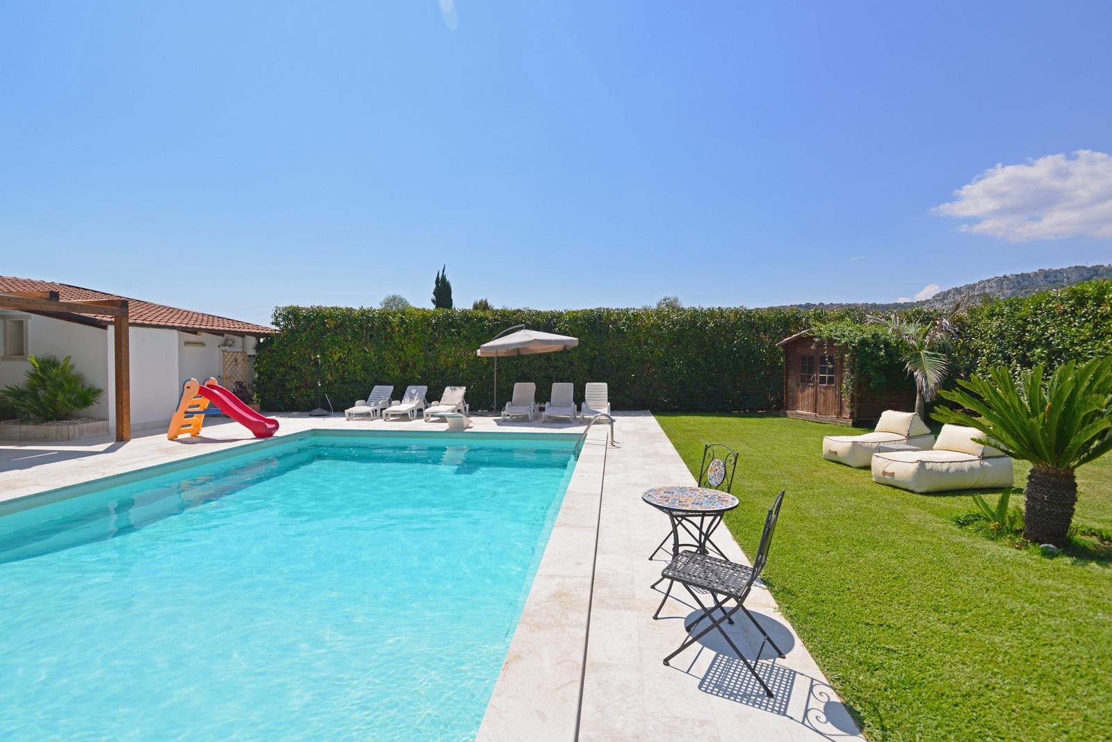 Maison de vacances Villa Monasteri (1606039), Floridia, Siracusa, Sicile, Italie, image 40