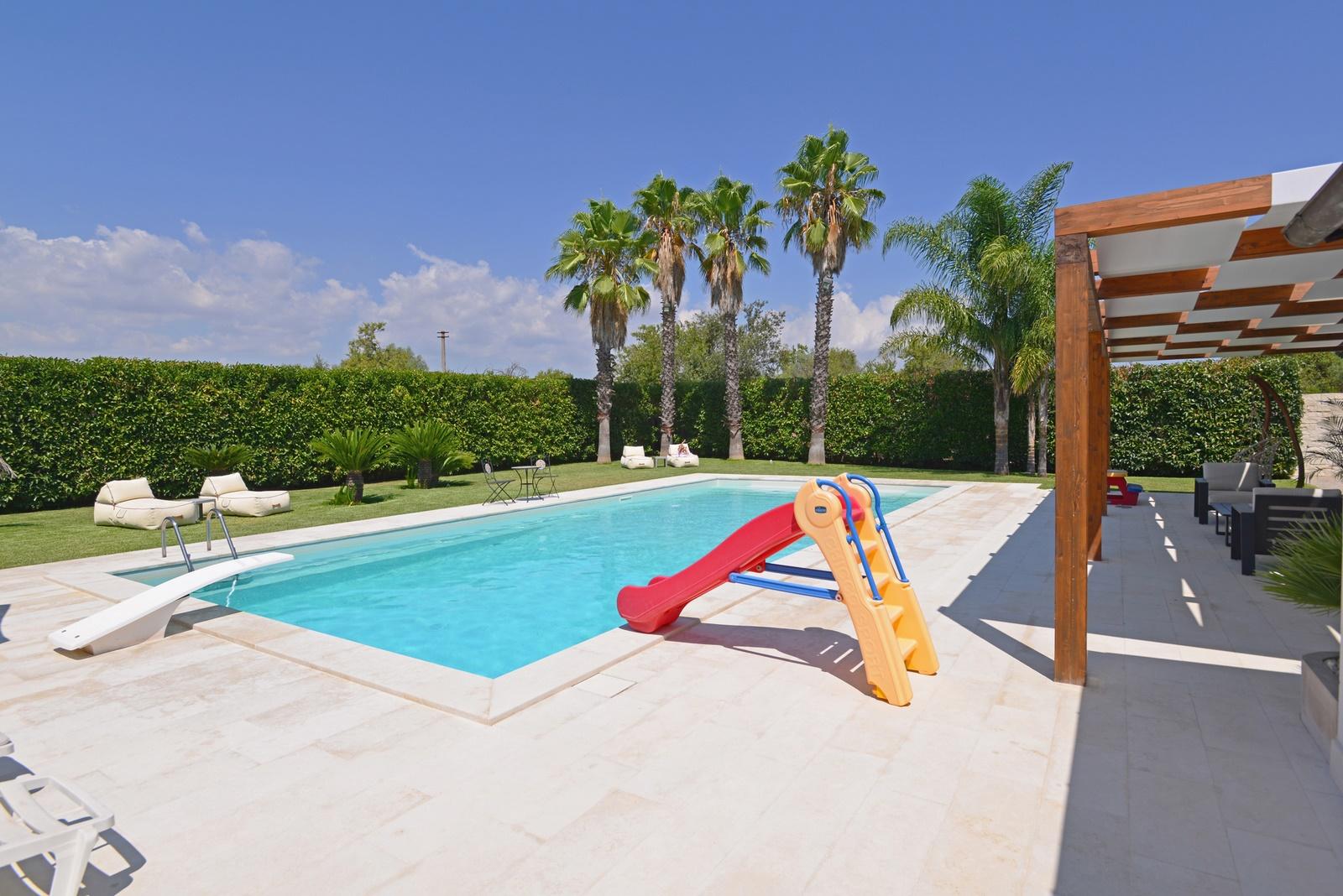 Maison de vacances Villa Monasteri (1606039), Floridia, Siracusa, Sicile, Italie, image 42