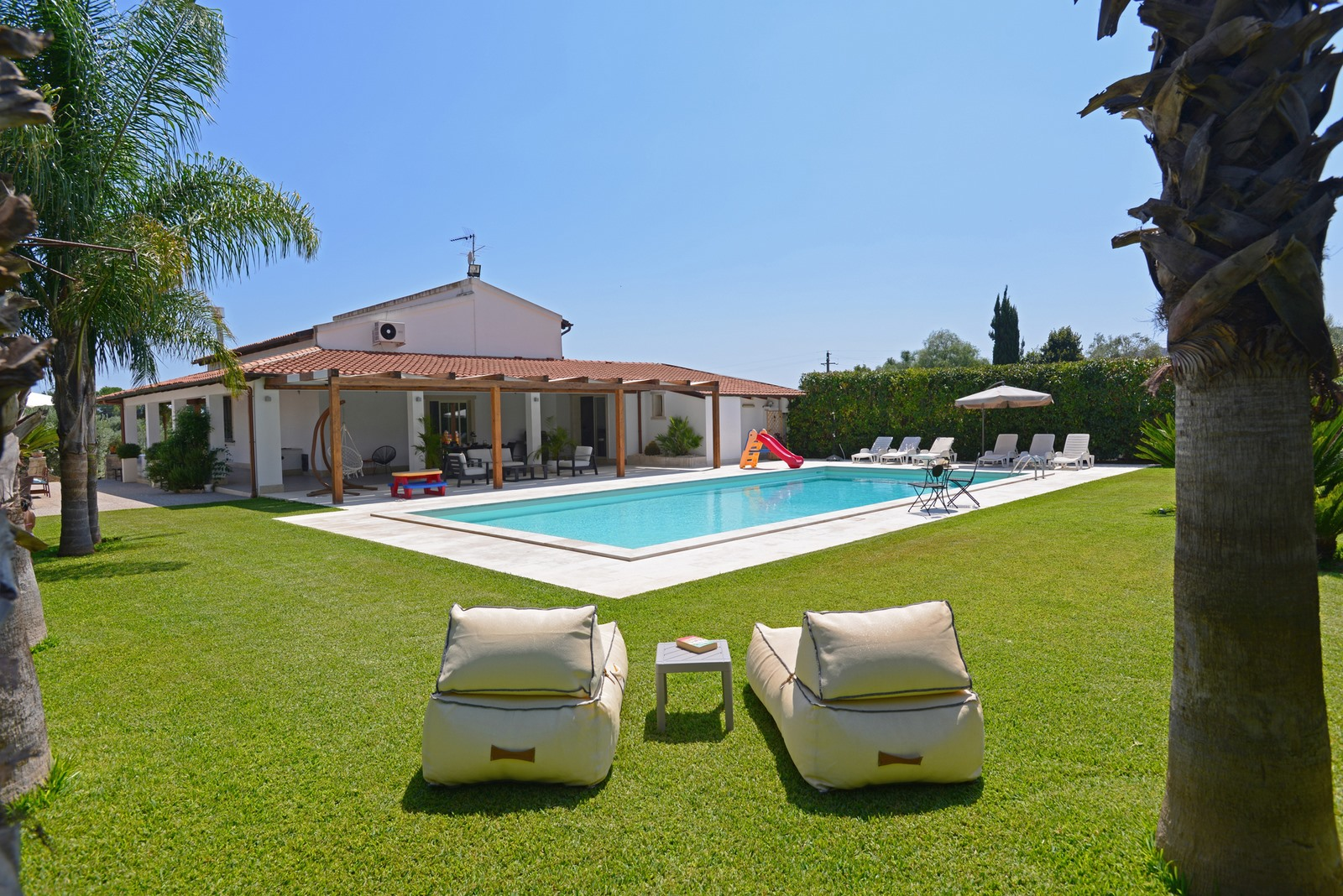 Maison de vacances Villa Monasteri (1606039), Floridia, Siracusa, Sicile, Italie, image 56