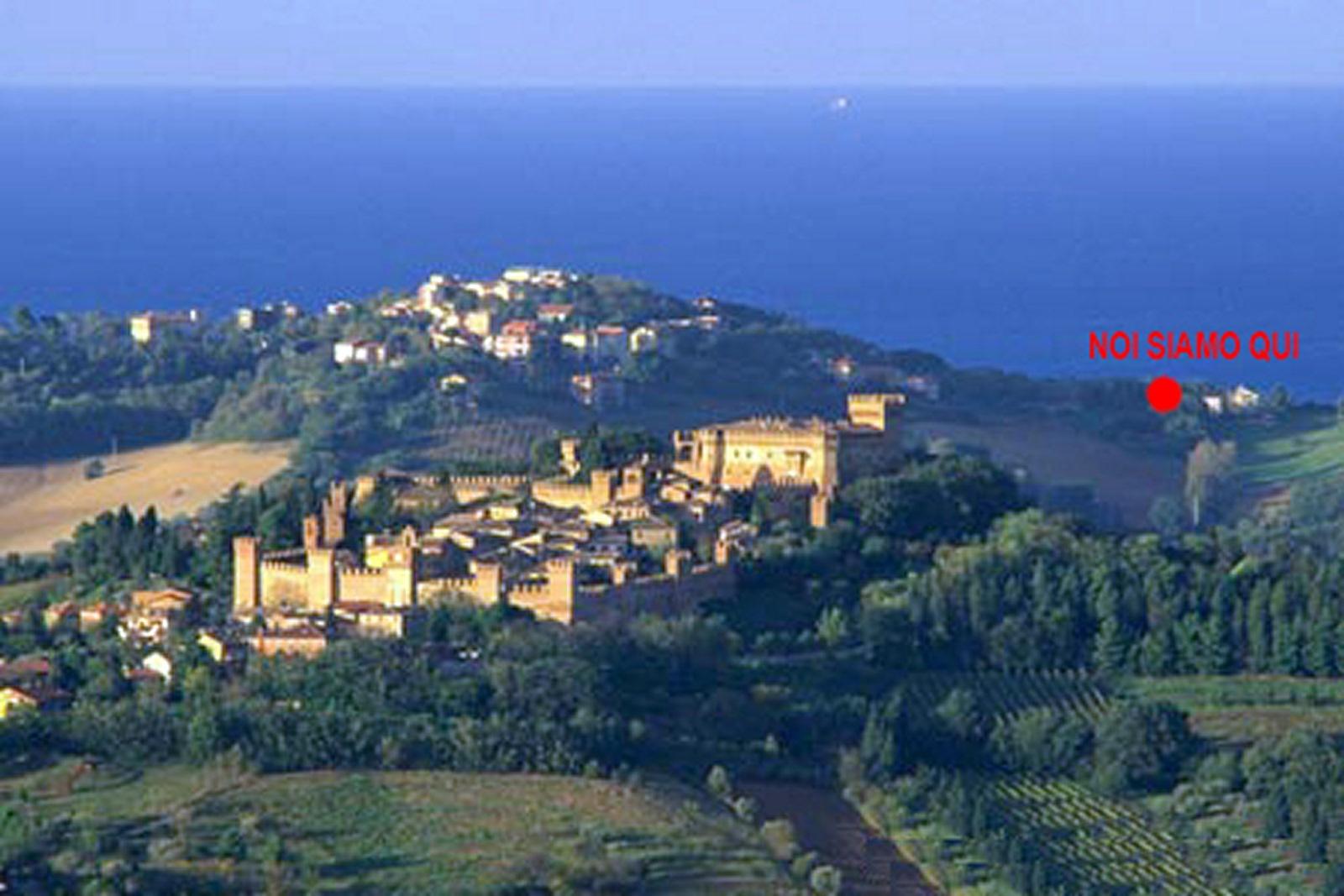 Ferienwohnung Vallugola (1878046), Pesaro, Pesaro und Urbino, Marken, Italien, Bild 14