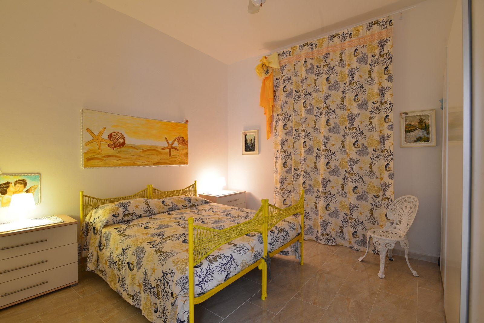 Holiday house Villa Melina (1887705), Fontane Bianche, Siracusa, Sicily, Italy, picture 9