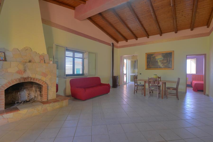 Maison de vacances Villa Gabriele (2006864), Floridia, Siracusa, Sicile, Italie, image 3