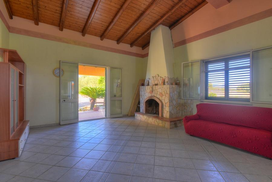 Maison de vacances Villa Gabriele (2006864), Floridia, Siracusa, Sicile, Italie, image 4