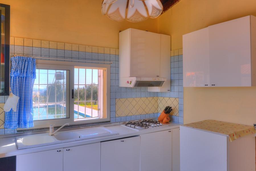Maison de vacances Villa Gabriele (2006864), Floridia, Siracusa, Sicile, Italie, image 10