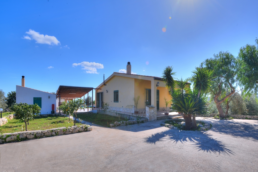 Maison de vacances Villa Gabriele (2006864), Floridia, Siracusa, Sicile, Italie, image 13