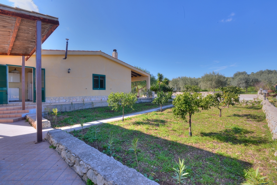 Maison de vacances Villa Gabriele (2006864), Floridia, Siracusa, Sicile, Italie, image 15