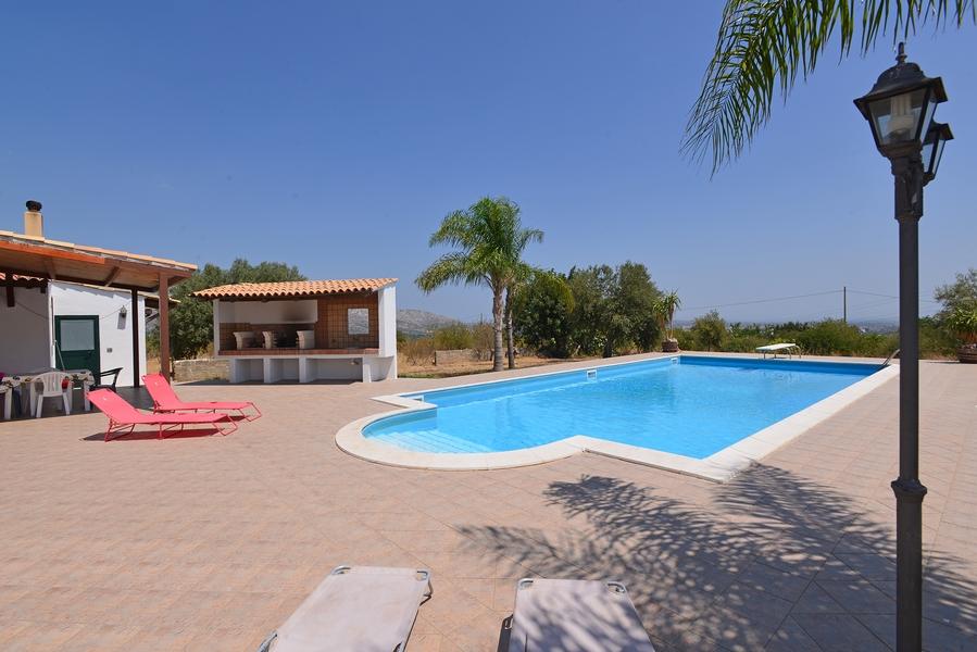 Maison de vacances Villa Gabriele (2006864), Floridia, Siracusa, Sicile, Italie, image 22