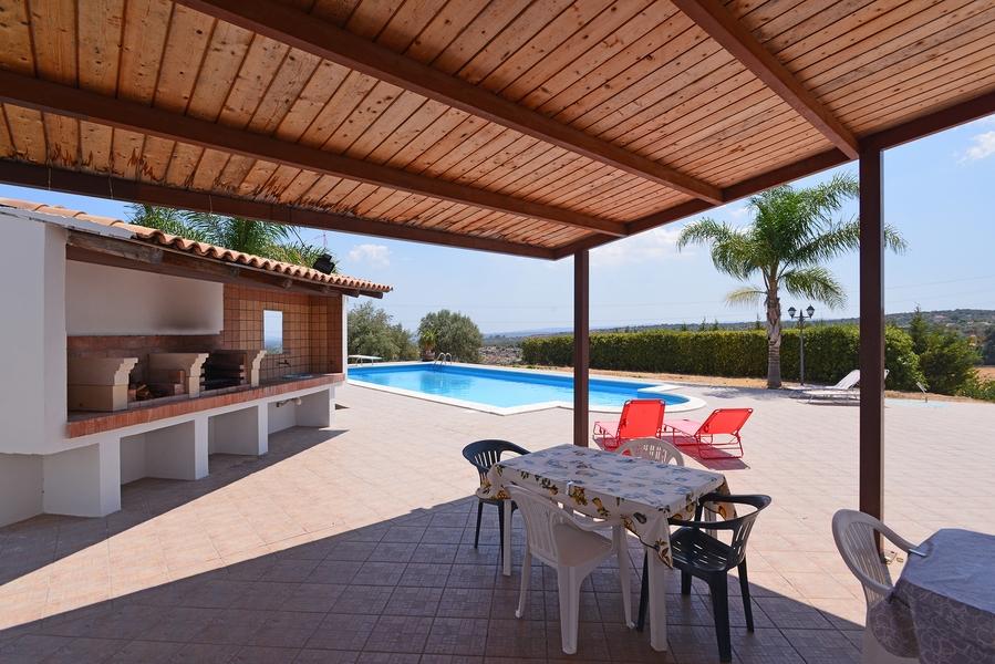 Maison de vacances Villa Gabriele (2006864), Floridia, Siracusa, Sicile, Italie, image 24