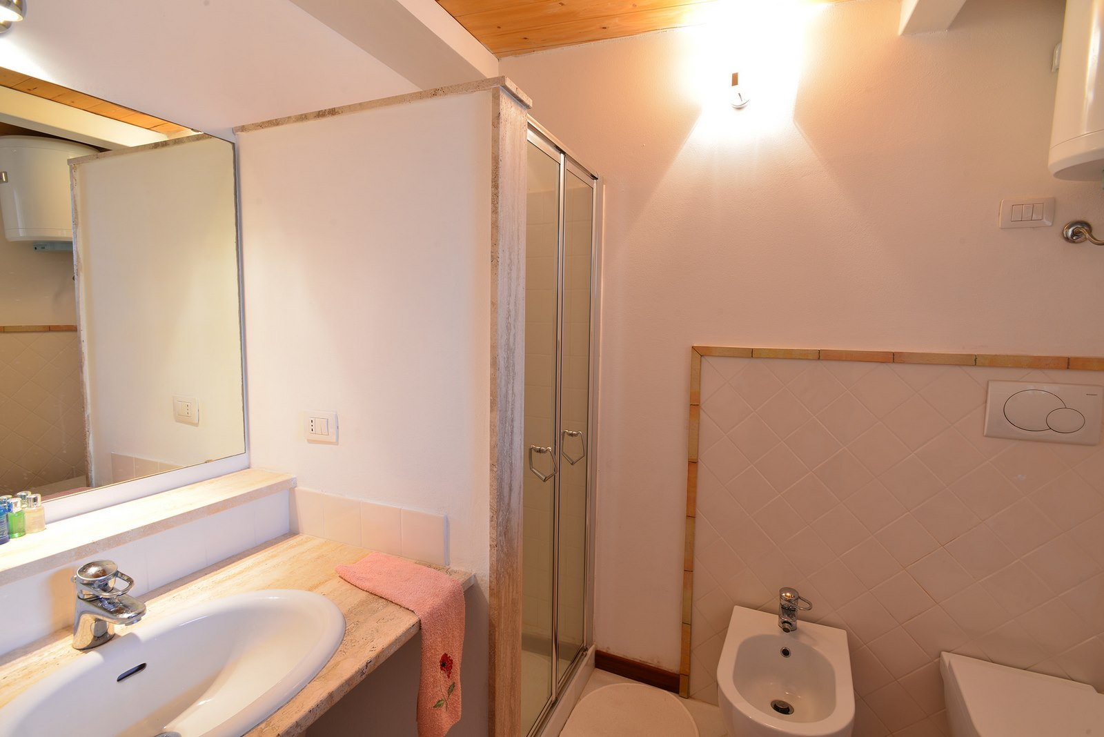 Holiday house Villa Marlò (2015704), Fontane Bianche, Siracusa, Sicily, Italy, picture 15