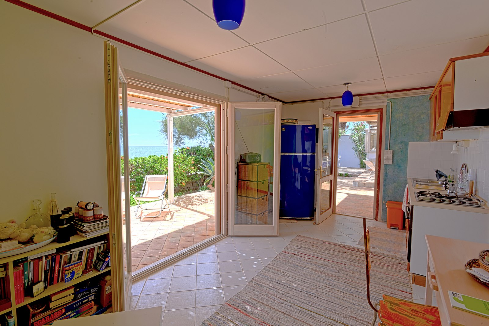 Holiday house Villa Marlò (2015704), Fontane Bianche, Siracusa, Sicily, Italy, picture 7