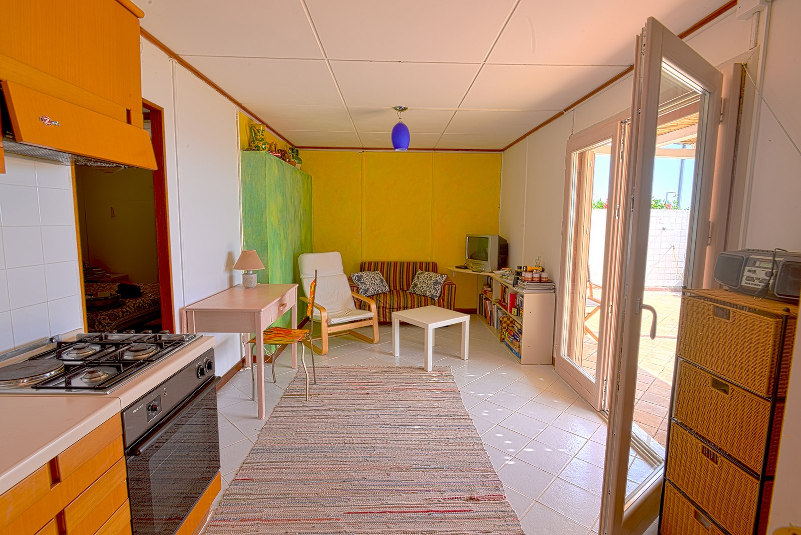 Holiday house Villa Marlò (2015704), Fontane Bianche, Siracusa, Sicily, Italy, picture 8
