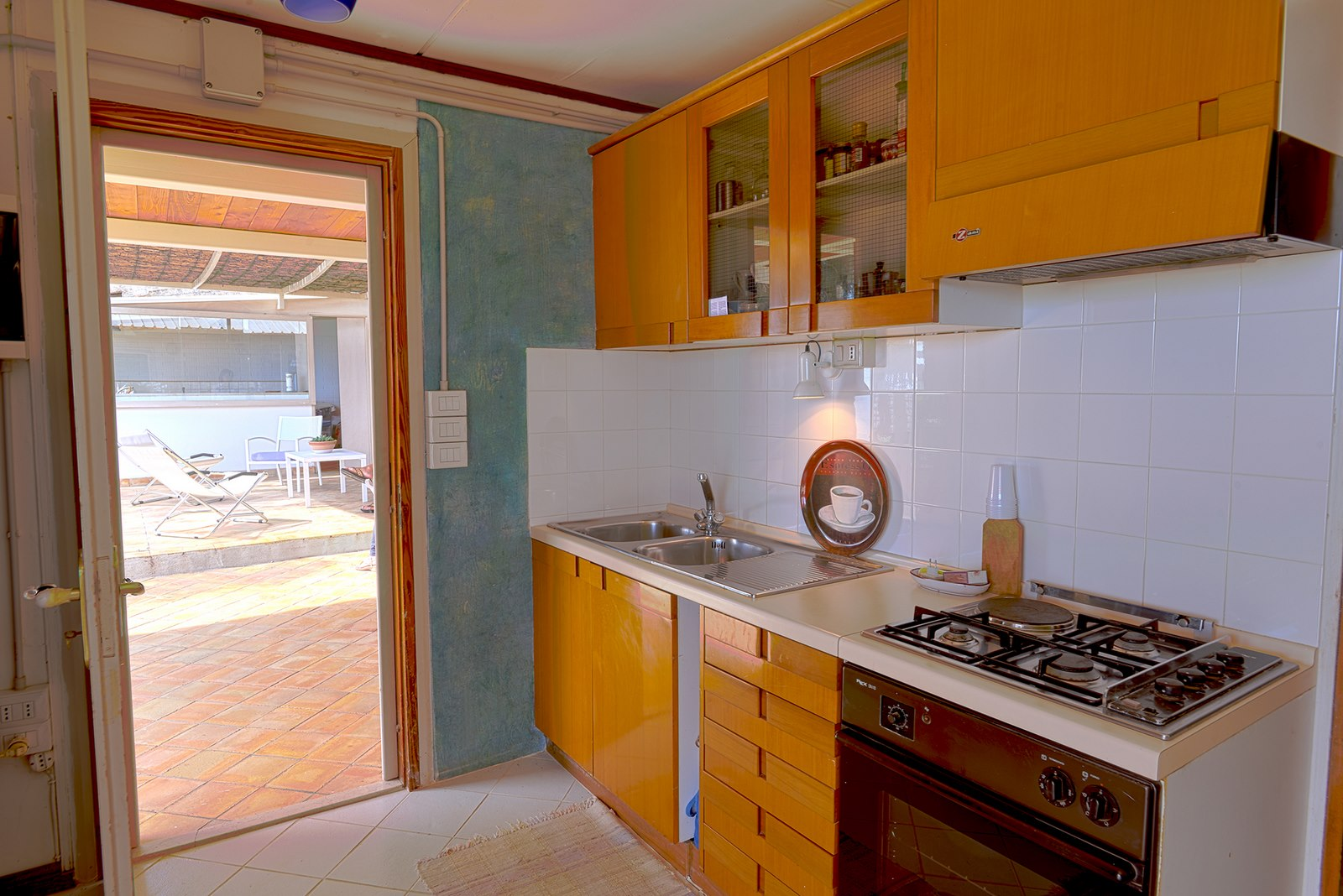 Holiday house Villa Marlò (2015704), Fontane Bianche, Siracusa, Sicily, Italy, picture 9