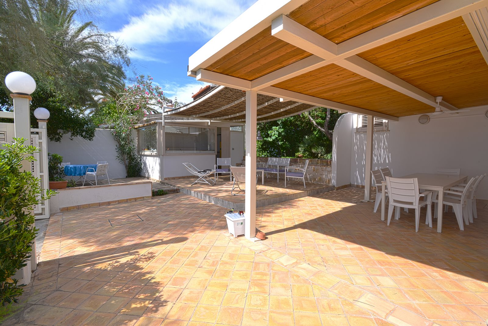 Holiday house Villa Marlò (2015704), Fontane Bianche, Siracusa, Sicily, Italy, picture 24