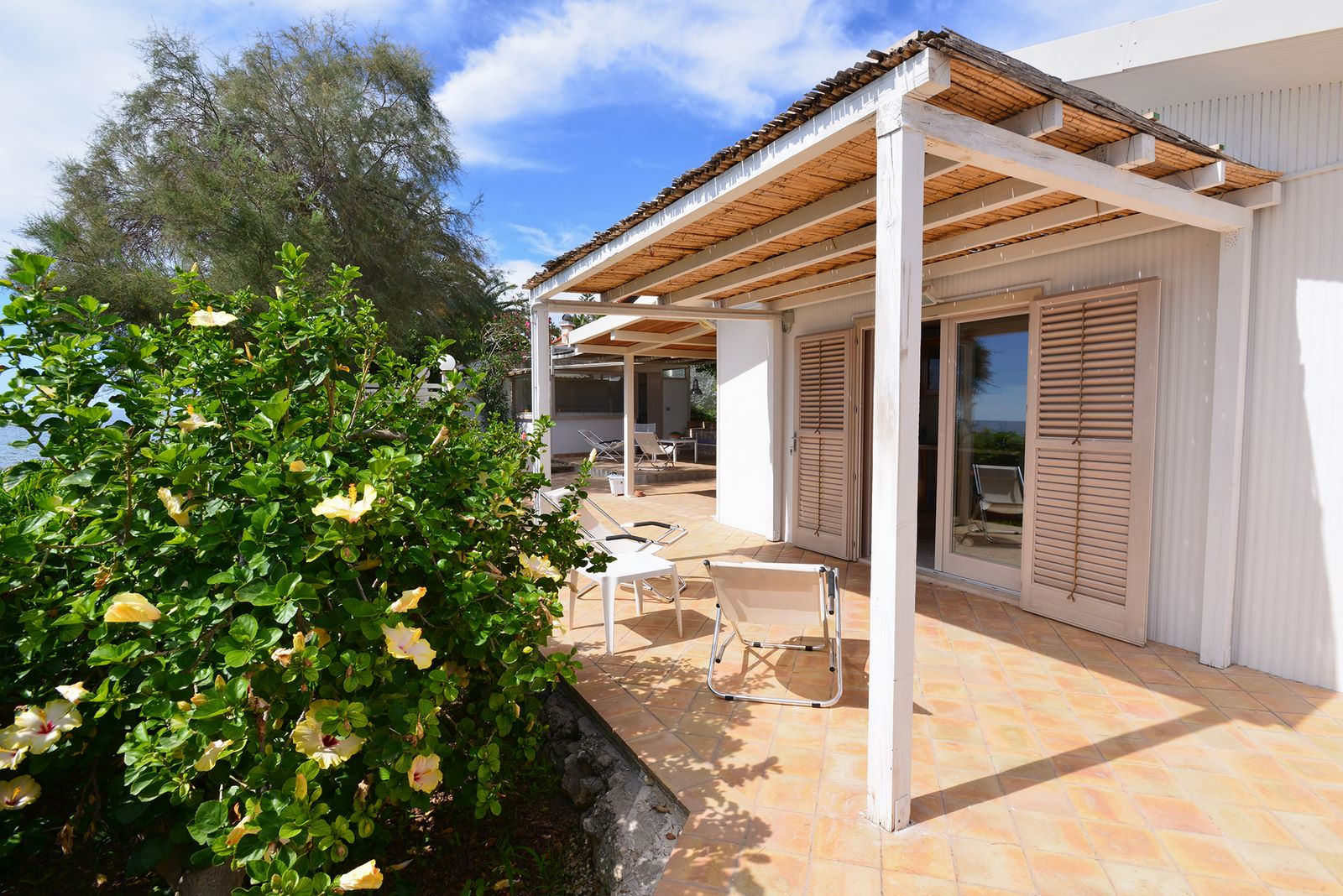 Holiday house Villa Marlò (2015704), Fontane Bianche, Siracusa, Sicily, Italy, picture 25