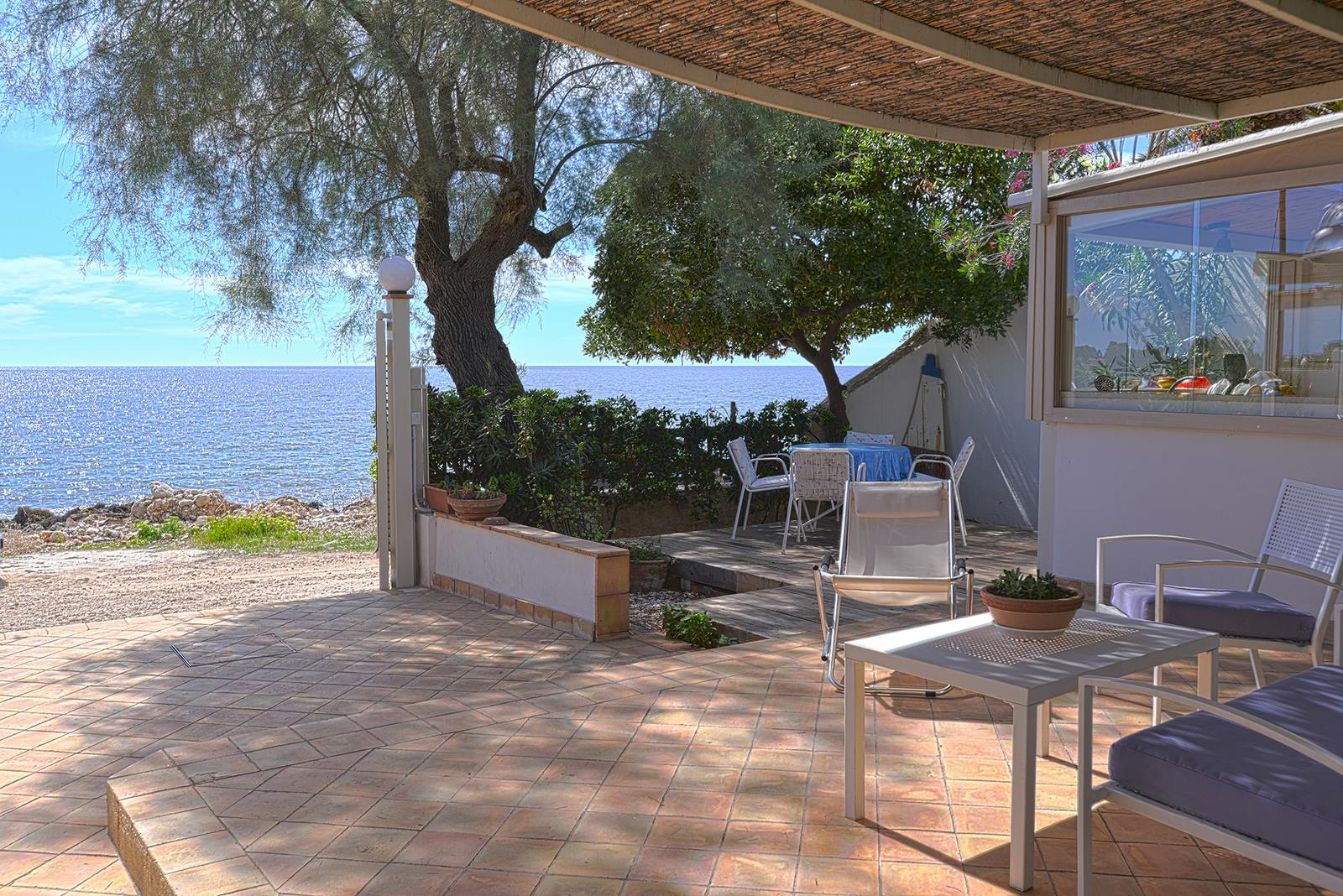 Holiday house Villa Marlò (2015704), Fontane Bianche, Siracusa, Sicily, Italy, picture 17