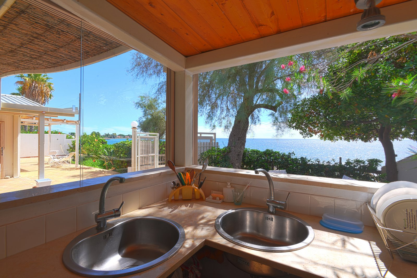 Holiday house Villa Marlò (2015704), Fontane Bianche, Siracusa, Sicily, Italy, picture 19