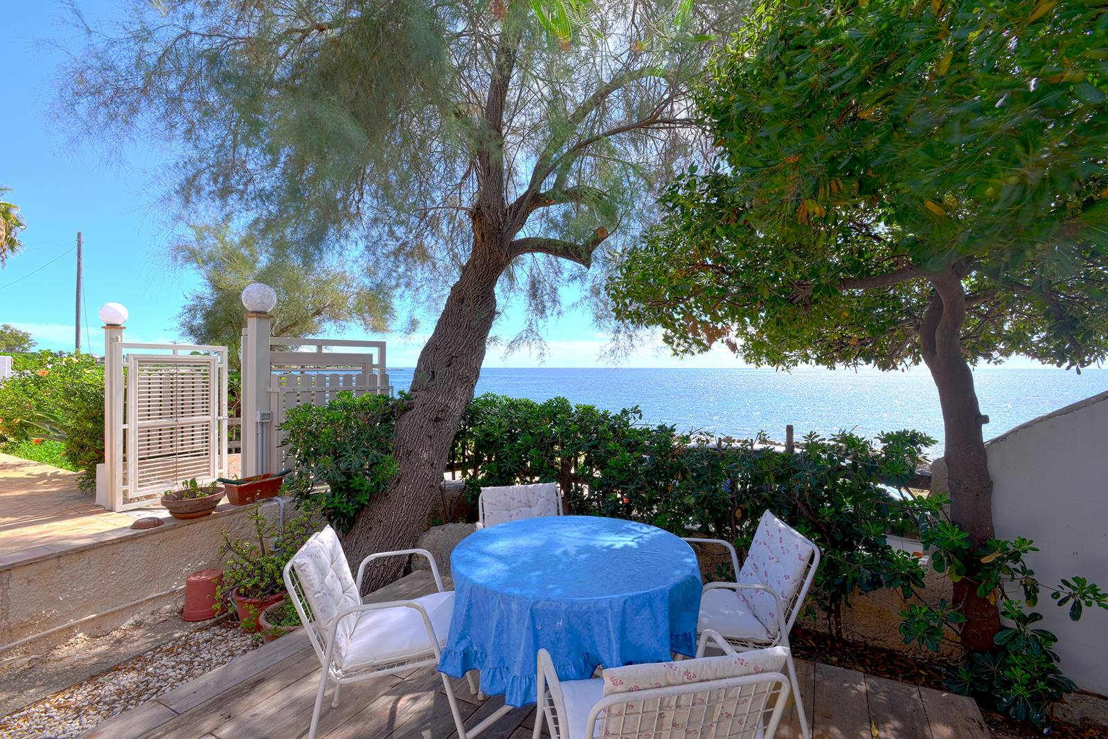 Holiday house Villa Marlò (2015704), Fontane Bianche, Siracusa, Sicily, Italy, picture 20