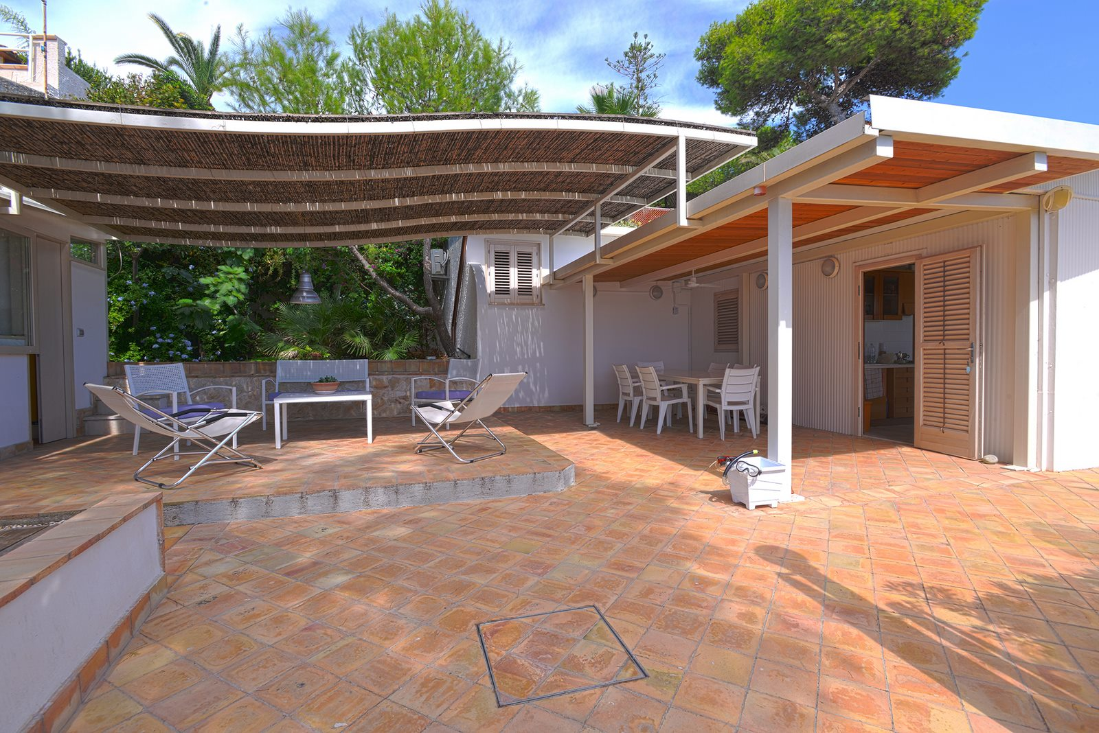 Holiday house Villa Marlò (2015704), Fontane Bianche, Siracusa, Sicily, Italy, picture 21