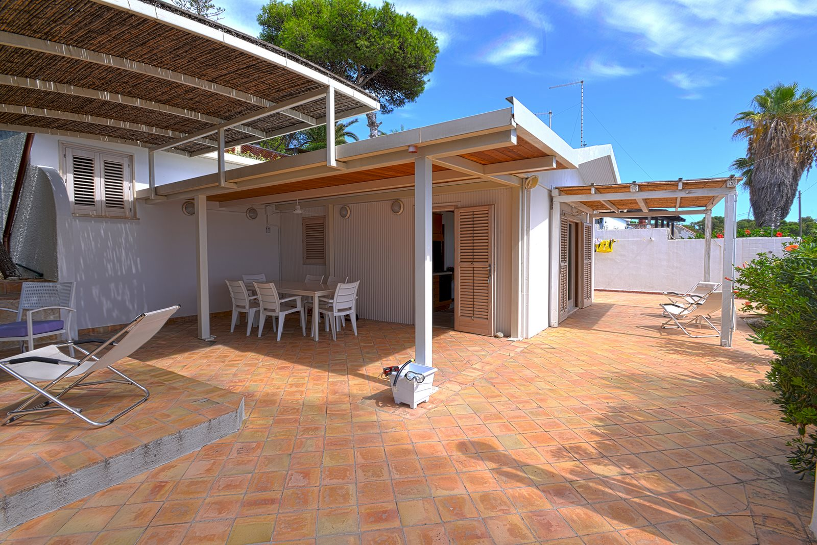 Holiday house Villa Marlò (2015704), Fontane Bianche, Siracusa, Sicily, Italy, picture 22