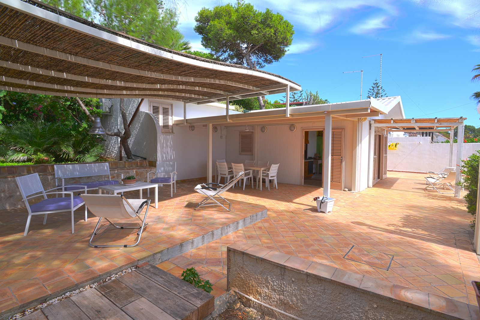 Holiday house Villa Marlò (2015704), Fontane Bianche, Siracusa, Sicily, Italy, picture 23