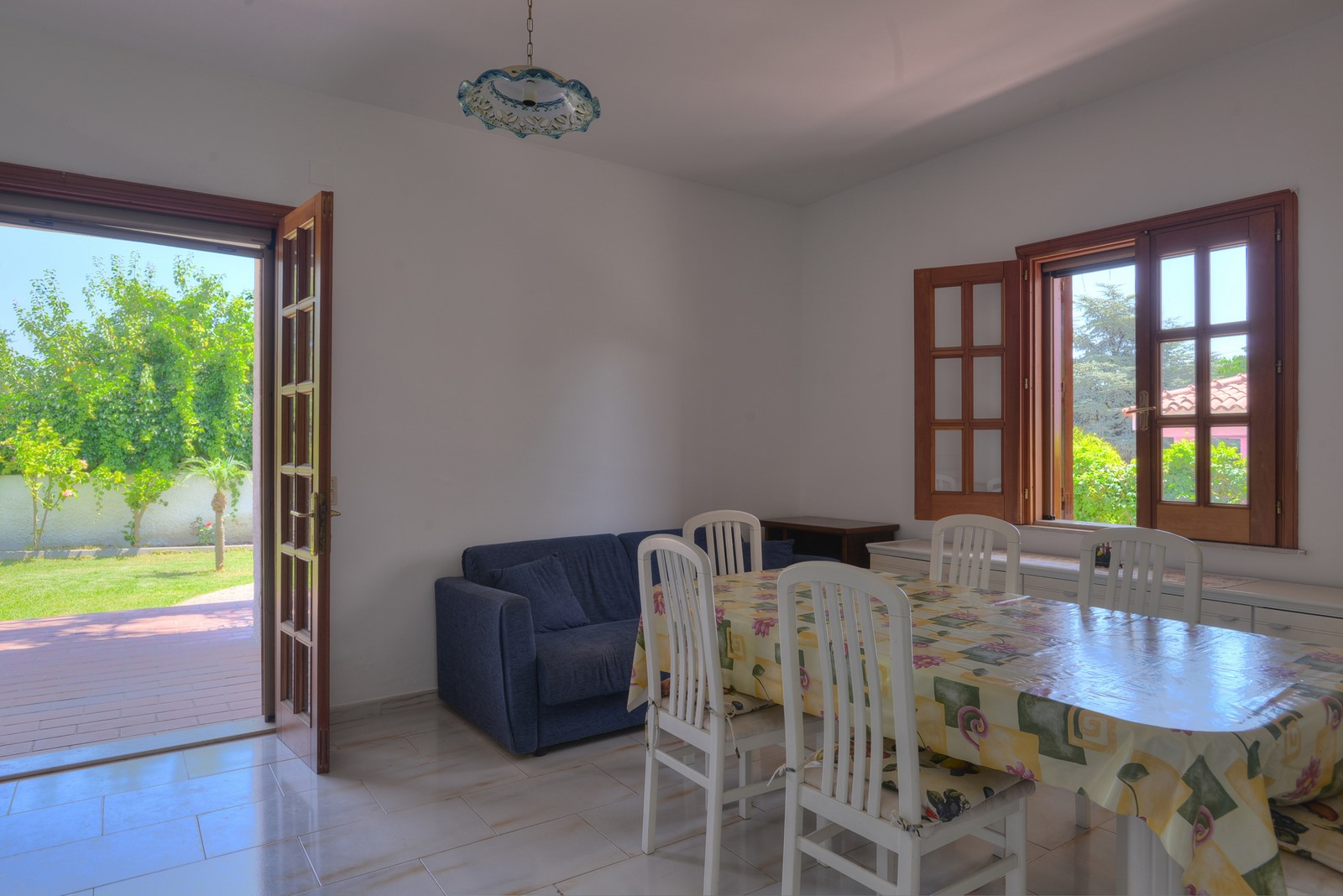 Holiday house Villa Capannina (2072199), Fontane Bianche, Siracusa, Sicily, Italy, picture 10