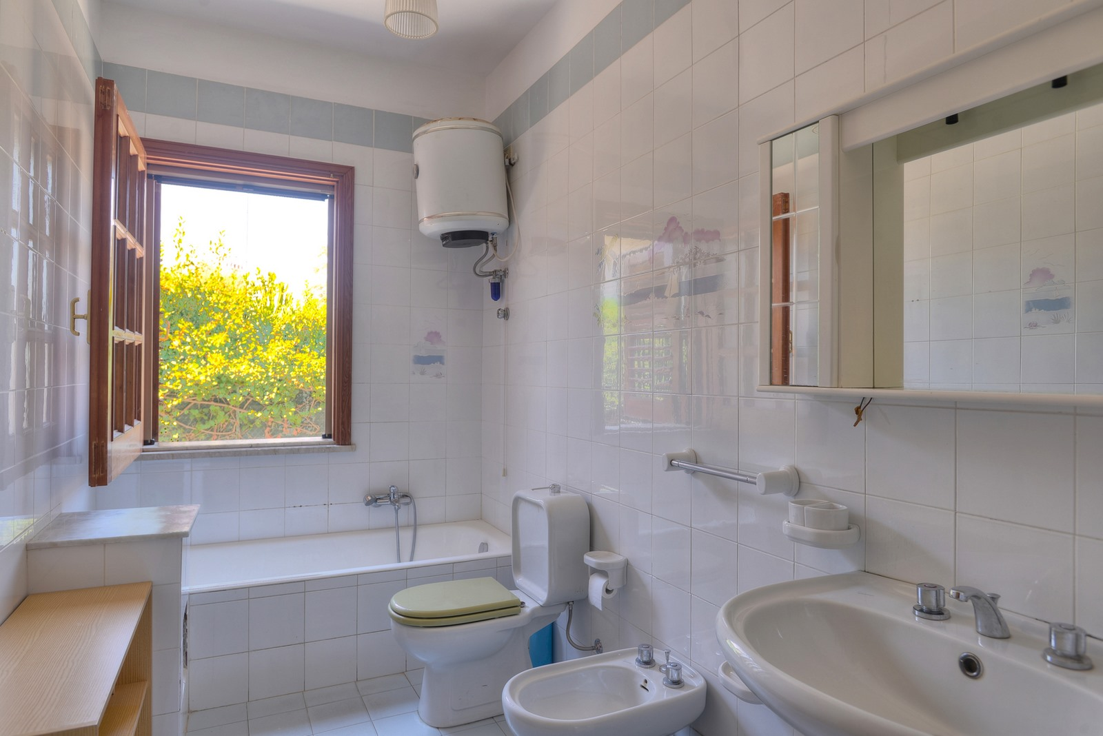 Holiday house Villa Capannina (2072199), Fontane Bianche, Siracusa, Sicily, Italy, picture 13
