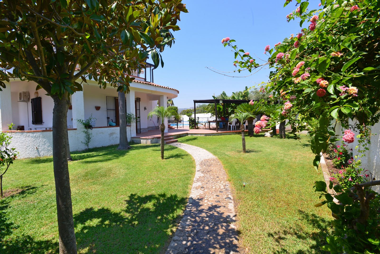 Holiday house Villa Capannina (2072199), Fontane Bianche, Siracusa, Sicily, Italy, picture 5