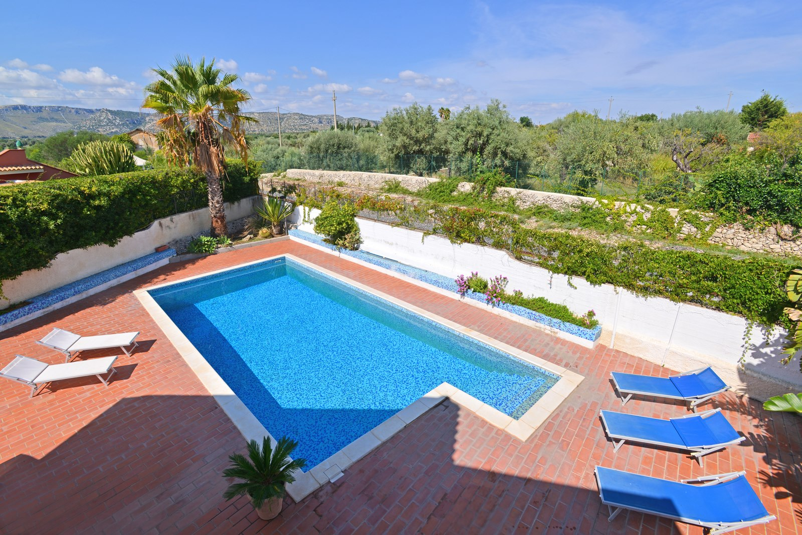 Holiday house Villa Capannina (2072199), Fontane Bianche, Siracusa, Sicily, Italy, picture 3