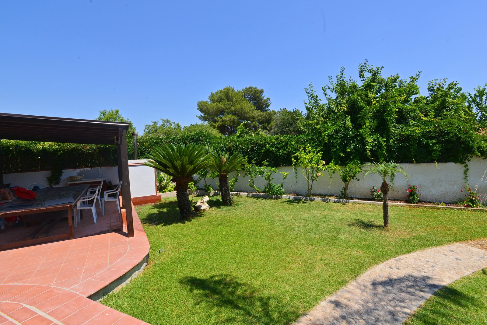 Holiday house Villa Capannina (2072199), Fontane Bianche, Siracusa, Sicily, Italy, picture 30